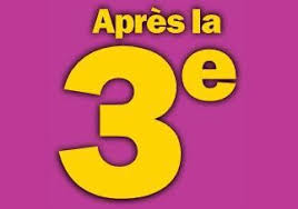 GUIDE D'ORIENTATION APRÈS LA 3ème